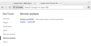 service workers an introduction web fundamentals google