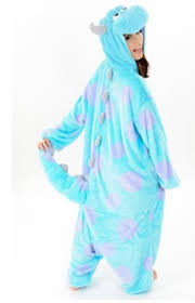sully monsters inc halloween costume 43 best pajamas onesies images on pinterest onesies pajamas and