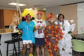 group work halloween costume ideas