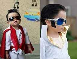 Elvis Halloween Costumes 6 Affordable Halloween Costumes Glasses Wearers Glasses