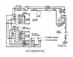 1956 corvette wiring diagram corvette wiring diagram instructions