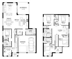 House Designs And Floor Plans Nsw New Home Builders Madison 29 Double Storey Home Designs