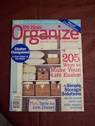 nothing like relaxing in a nothing like relaxing with a organizing magazine