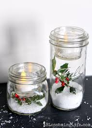 Diy Mason Jar Christmas Ideas by 5 Unique Homemade Gifts In A Jar