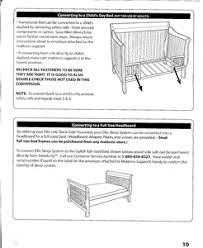 Simplicity Convertible Crib Solved Ellis 4 1 Crib Fixya