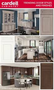 Cardell Kitchen Cabinets Cardell Cabinetry Has Kitchen Cabinet Door Styles For Every Taste