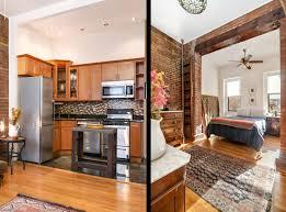 this one bedroom rental in carroll gardens boasts the loft 282 sackett street