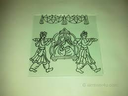 how to make a glass painting i answer 4 u
