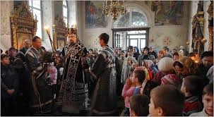 at expense of all others putin picks a church the new york times