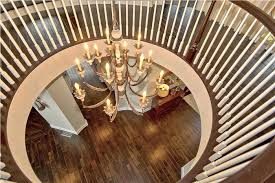 Gel Stain Banister How To Re Stain Stairs U0026 Railings And Paint Stair Risers White