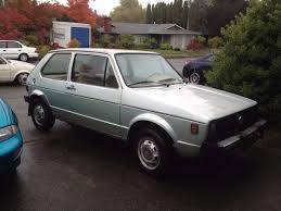 volkswagen hatchback 1980 ben goddard u0027s 1980 volkswagen rabbit