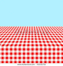 White Tablecloth Stock Images RoyaltyFree Images  Vectors - Table cloth design