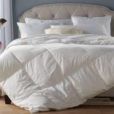 Top Down Comforter Brands Queen Down Comforters U0026 Duvet Inserts You U0027ll Love Wayfair