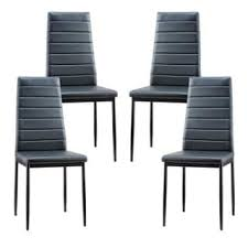 Dining Chair Set Of 4 Set Of 4 Dining Room U0026 Kitchen Chairs Shop The Best Deals For