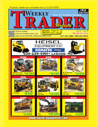 weekly trader march 24 2016 by weekly trader issuu