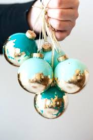 teal ornaments canada teal decorations teal