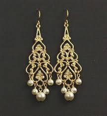 and pearl chandelier earrings pearl chandelier earrings design home office interior design