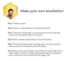 10 ways to celebrate world tessellation day u2013 denise gaskins