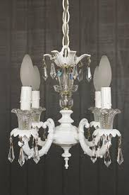 Shabby Chic Lighting Chandelier by 85 Best Custom Chandeliers Lamps Images On Pinterest Chandeliers