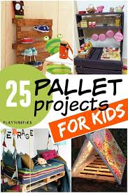 Pallet Bunk Bed Oh Yeah Easy I Can Make This Projects by Best 25 Pallet Furniture Kids Ideas On Pinterest Diy Projects