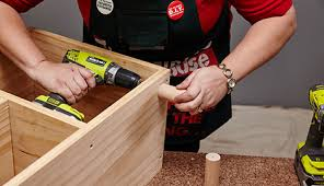 Bench Drill Bunnings D I Y Kids Wooden Storage Bench Bunnings Warehouse