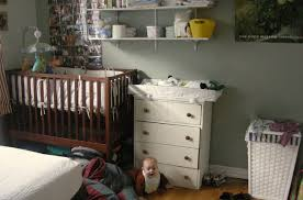 Bassinet That Hooks To Bed 16 Simple Nursery Ideas For A Tiny House Treehugger