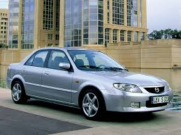 mazda sedan cars mazda 323 2000 pictures information u0026 specs