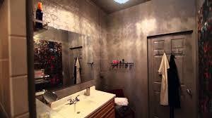 unisex bathroom design