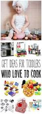 Gift Ideas For Kitchen Tea Gift Ideas For Toddlers Who Love To Cook