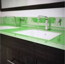 Glass Kitchen Countertops China Tempered Glass Kitchen Countertops With As Nzs2208 1996