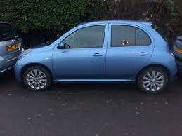 used nissan micra sr for sale motors co uk