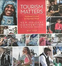 orleans convention visitors bureau orleans convention and visitors bureau may 2017 guide cover