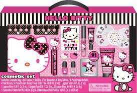 kitty mega cosmetic toys