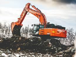 hitachi zx490lch 6 to be unveiled at bauma 2016 hitachi