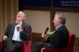 George H W Bush Date Of Birth Dallas Tx George W Bush Acknowledges More Calls To Father For