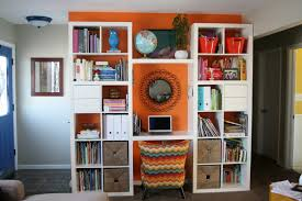 Kids Desk With Bookshelf by Furniture Interesting Red Target Bookshelf For Exciting Kids Room