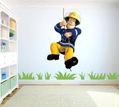 decoration chambre pompier deco chambre pompier decoration chambre sam le pompier visuel 8 a