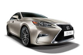 lexus new car malaysia price lexus malaysia introduces limited edition es 250 with new colours