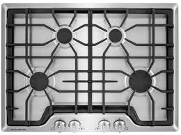 Frigidaire Gas Cooktops 45 Inch Gas Cooktop At Us Appliance