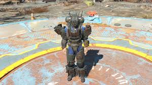 Fallout Clothes For Sale Robot Armor Fallout Wiki Fandom Powered By Wikia