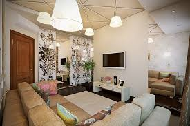 Modern Rooms With A Feminine Touch - Contemporary interior design ideas for living rooms