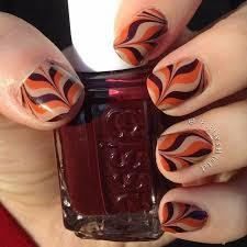 40 and easy thanksgiving nails 2017 nailspiration