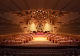 sydney opera house to undergo 202 million renovation archdaily