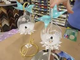 crankin out crafts ep 179 melted snowman ornament