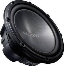 kenwood home theater powered subwoofer kenwood kfc w3012 kfc series 12
