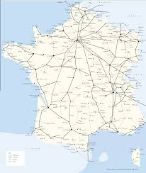Antibes France Map by Trains To France Destinations Loco2