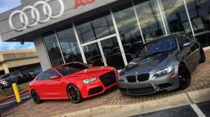 luxury bmw m3 audi rs5 vs bmw m3 vs amg c63 the battle of the luxury sports