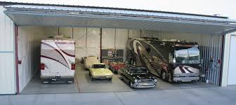 rv storage garage all inside rv storage clean cool u0026 safe photo gallery