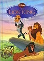 lion king justine korman fontes