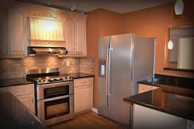 open plan small kitchen ideas
